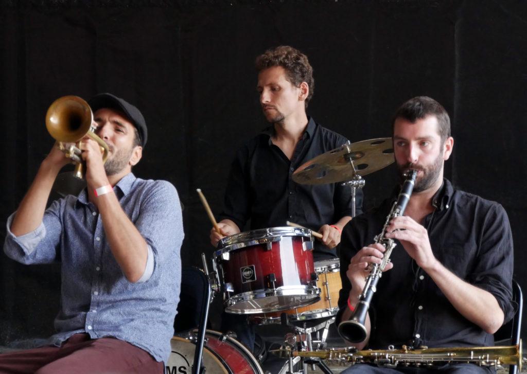 PIGALLE JAZZ BAND - Jazz à Montonvillers 2021 (8)
