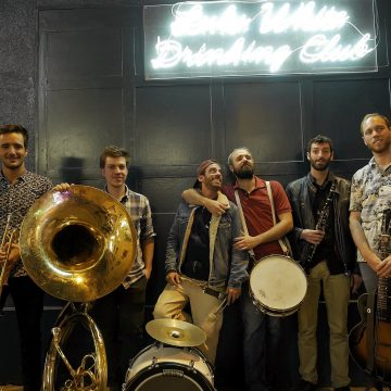 7 Pigalle Jazz Band